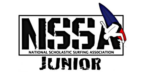NSSA JR logo